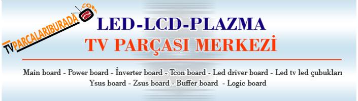 LED LCD TV Parçaları
